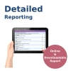 Detailed Reporting