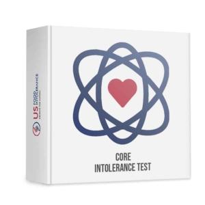 US Core Intolerance Test